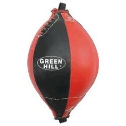 Green Hill Doppelendball