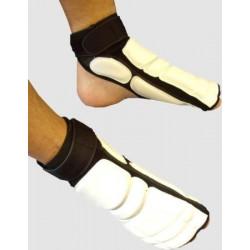 WACOKU Taekwondo Wettkampf-Fußschützer WTF