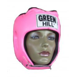 """Green Hill Kopfschutz """"Alfa"""" pink"""