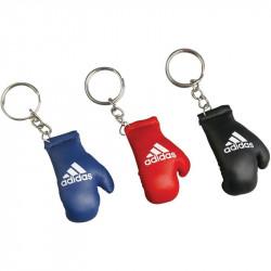 Adidas Mini-Boxhandschuhe als Schlüsselanhänger