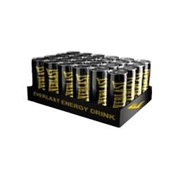 Everlast Energy Drink - Pappkassette (24 Dosen)