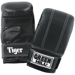 'Tiger' Punching Mitts