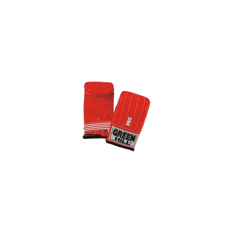 'Pro' Punching Mitts