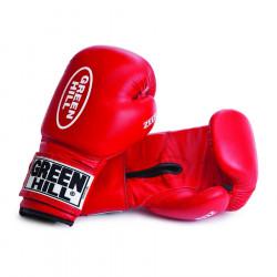 "Green Hill Kickboxing-Handschuhe ""ZEES"""