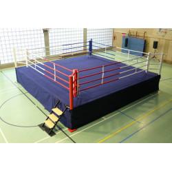 Training Boxring, Boxring für Vereine