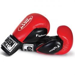 Green Hill FIGHTER Boxhandschuhe