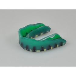 SHIELD MG3 dreistufiger Zahnschutz