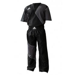 Adidas Kickboxing Anzug Weste ADITU010T-W