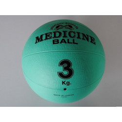 Gummi-Medizinball