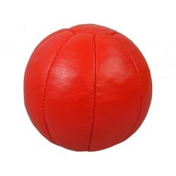 Jassmann Leder-Medizinball