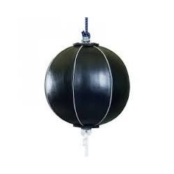 Profi Doppelendball aus Echtleder