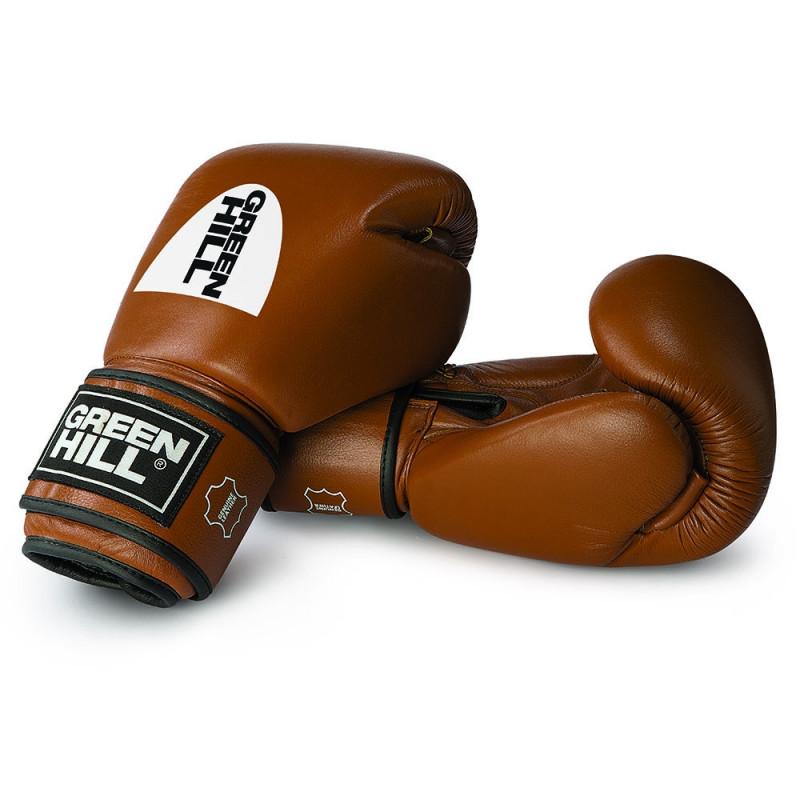 Green Hill 'COMBAT RETRO' Boxhandschuhe