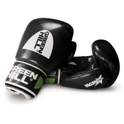 """Green Hill """"ASTRA"""" Boxhandschuhe"""