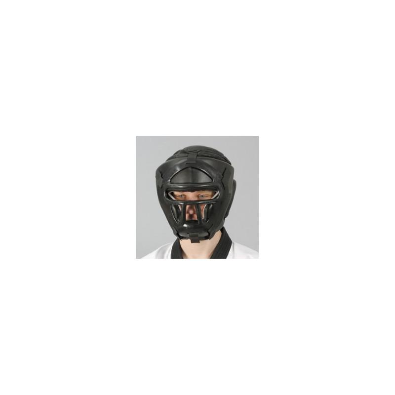 Waffentechnik + Freefight Kopfschutz