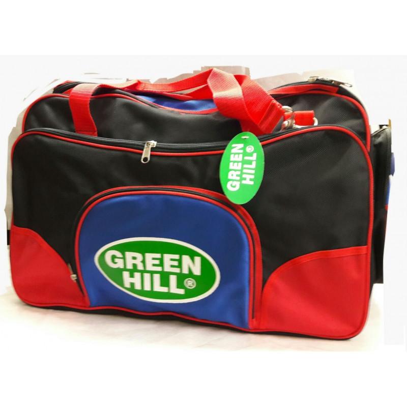 Green Hill Sporttasche SB-6422