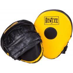 """Rocky Marciano Benlee """"JERSEY JOE"""" Handpratze"""