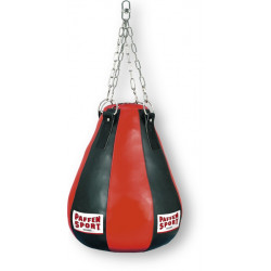 "Paffen Sport ""Star MB"" Leder-Boxsack"