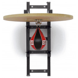 "Paffen Sport ""Star Speed System"" Box-Wandapparat"