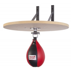 "Paffen Sport ""Fit Speed System"" Box-Wandapparat"