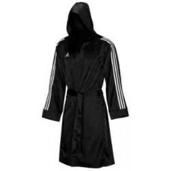 Boxmantel Adidas B8 BOXING ROBE black