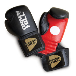Green Hill Coaching Mitt