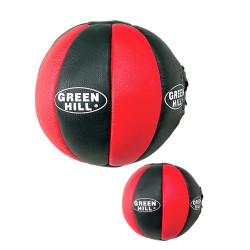 Green Hill Medizinball