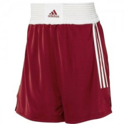 Adidas Classic Shorts, rot