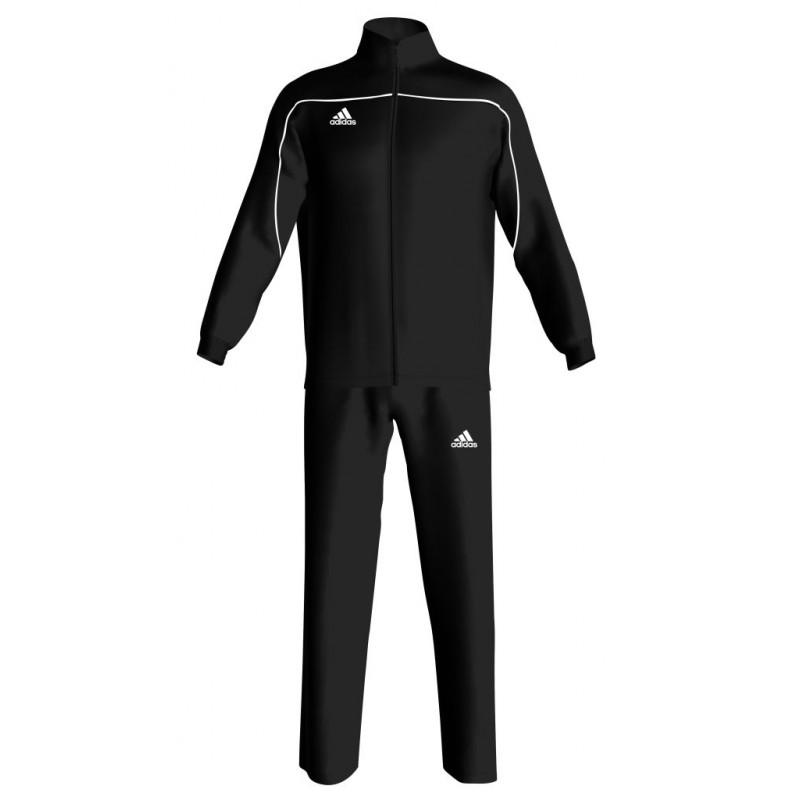 Adidas Trainingsanzug Jacke TR-40/41