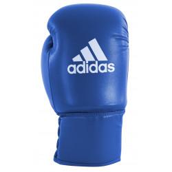 Adidas ROOKIE Kinder-Boxhandschuhe blau