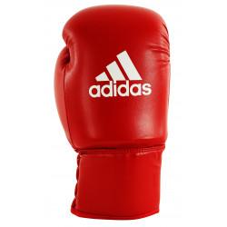 Adidas ROOKIE Kinder-Boxhandschuhe rot