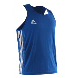 Adidas Amateur boxing top Punch Line