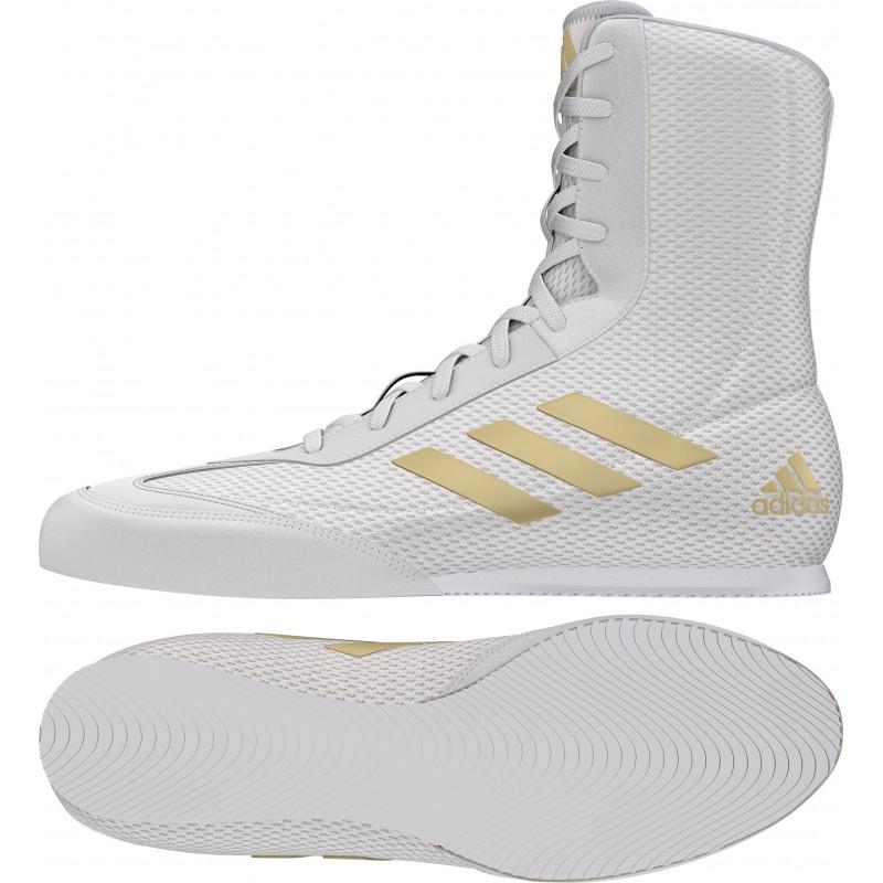 Neu Adidas Kiste Hog Plus Herren Schuhe Senior Boxerstiefel
