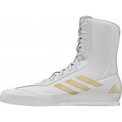 Adidas Box Hog Plus weiß