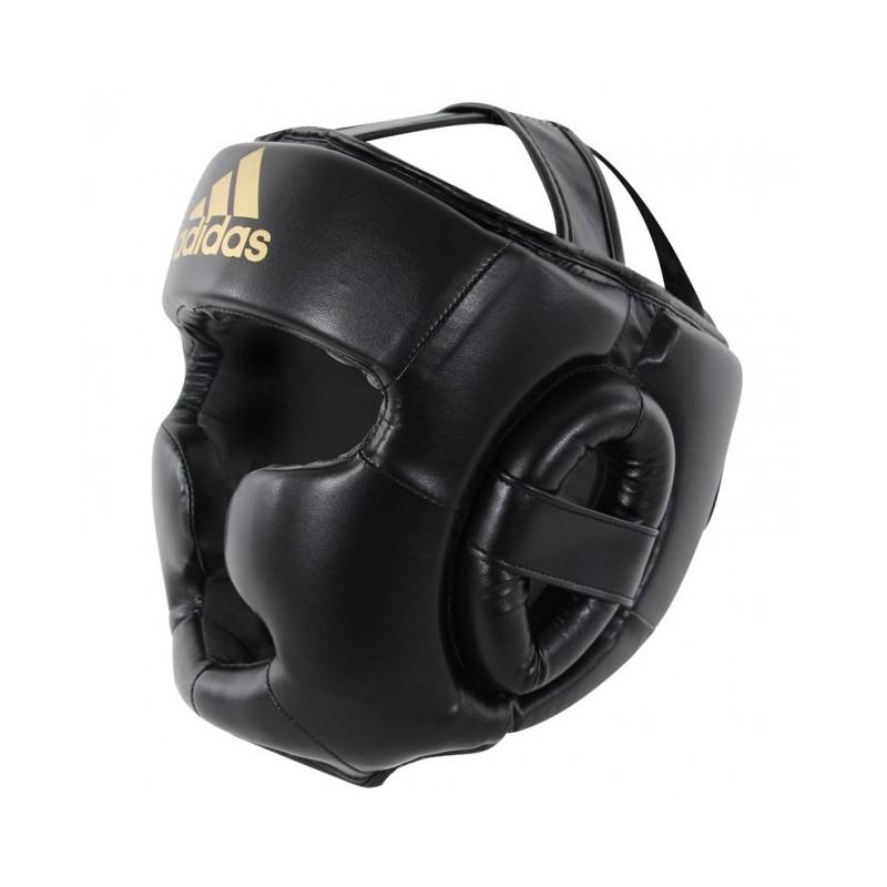Adidas Speed Super Pro Kopfschutz