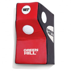 Green Hill Wandschlagpolster