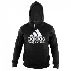 Adidas Kickboxing-Hoody...
