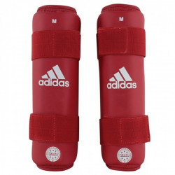 Adidas PU Schin Guard...