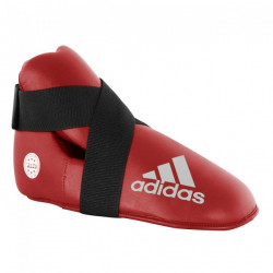 Adidas Super Safety kicks...