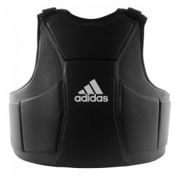 Adidas Coach Training Chest...