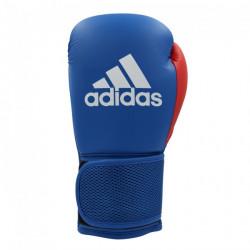 Adidas Kids Boxing Kit 2 bluered