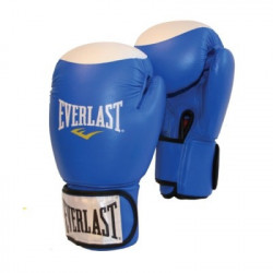 Everlast Wettkampf Boxhandschuhe AIBA