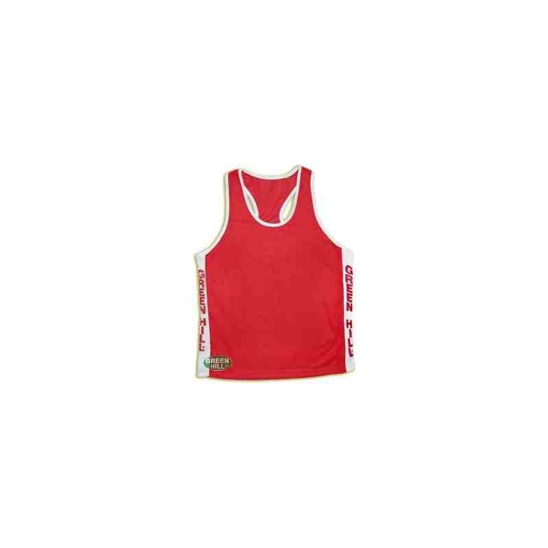 "Green Hill Boxhemd Box T-Shirt ""OLYMPIC"""