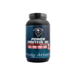 Body Attack Power Protein 90 - 1kg