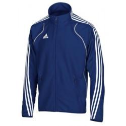 Adidas T8 Teamwear Männerjacke Jacket Men