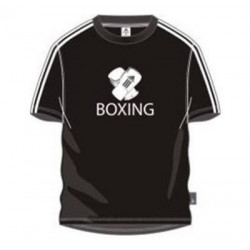 Adidas T-Shirt Boxing SS Kurzarmen