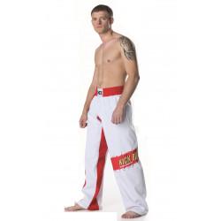 DAX TOP RING Kickboxhose