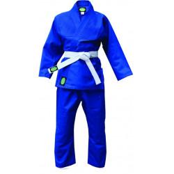 """Judoanzug Green Hill """"Junior"""" blau"""
