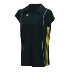 Adidas T8 Teamwear Clima Polo-Shirt Women