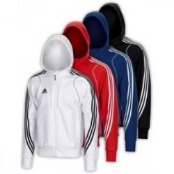 Adidas T8 Teamwear Hoody Men Kapuzensweater