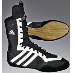 Adidas Tygun II black Boxerstiefel, Boxerschuhe